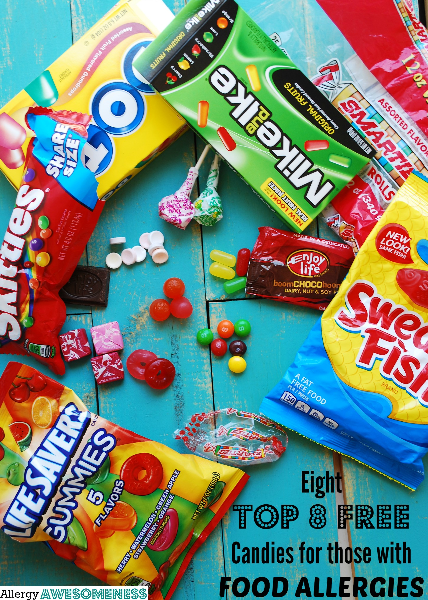 What in the World Do Your Kids Eat: SNACKS! - Allergy Awesomeness